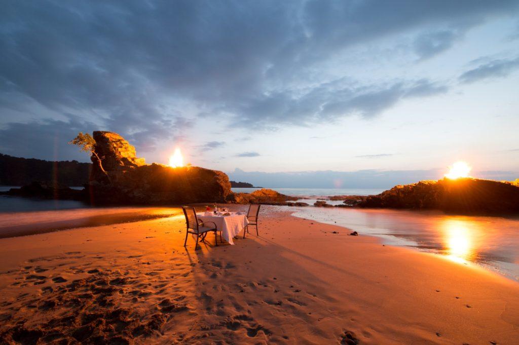 Honeymoon Holiday in Sao Tome and Principe