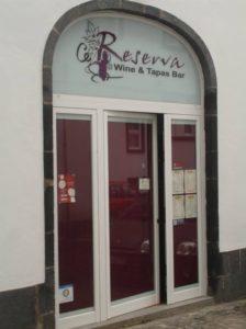 Where to eat in Ponta Delgada